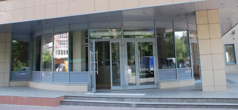 Торговый центр Вешняки
